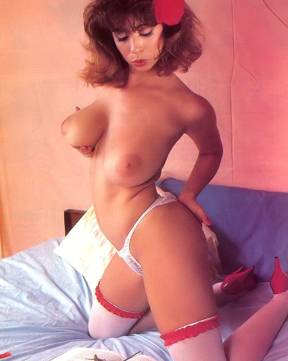 Christy Canyon 82 photos #15515