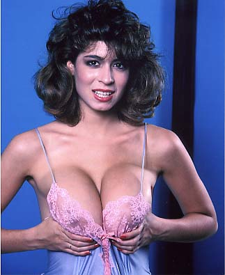 Christy Canyon 82 photos #15520