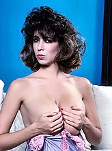 Christy canyon nude