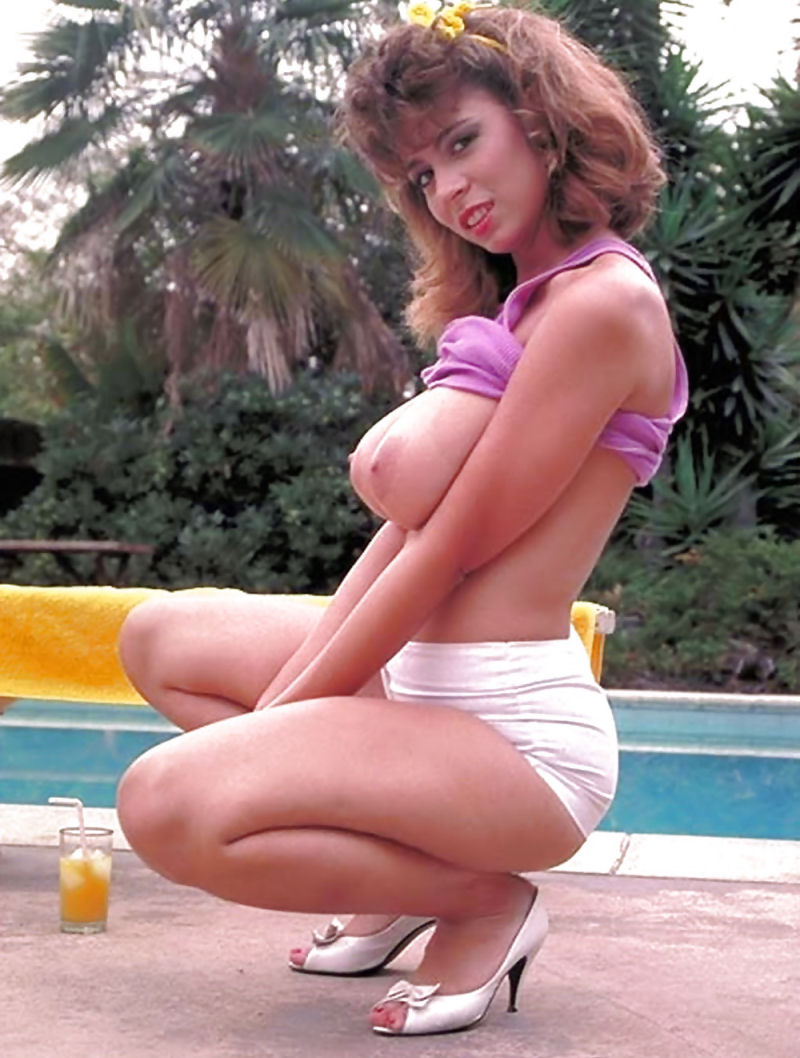 Christy Canyon 87 photos #15576