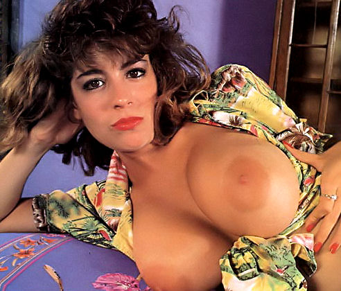 Christy Canyon 99 photos #15659