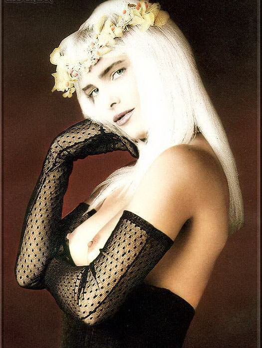 Cicciolina (Ilona Staller) 1 photos #15667