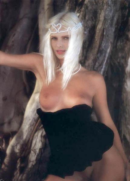 Cicciolina (Ilona Staller) 1 photos #15670
