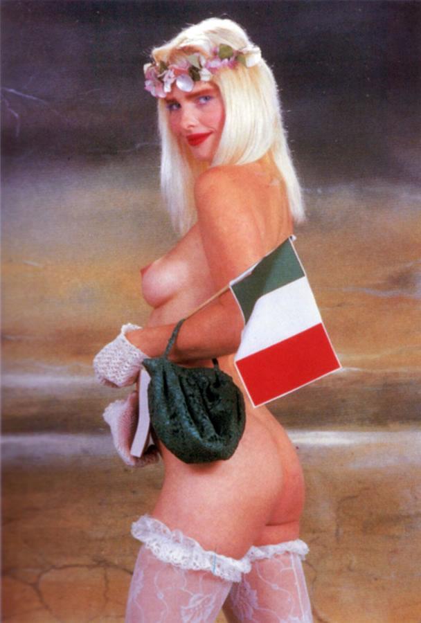 Cicciolina (Ilona Staller) 6 photos #15755