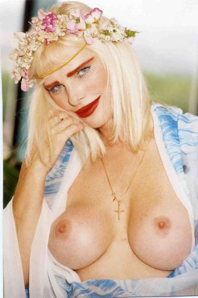 Cicciolina (Ilona Staller) 6 photos #15761