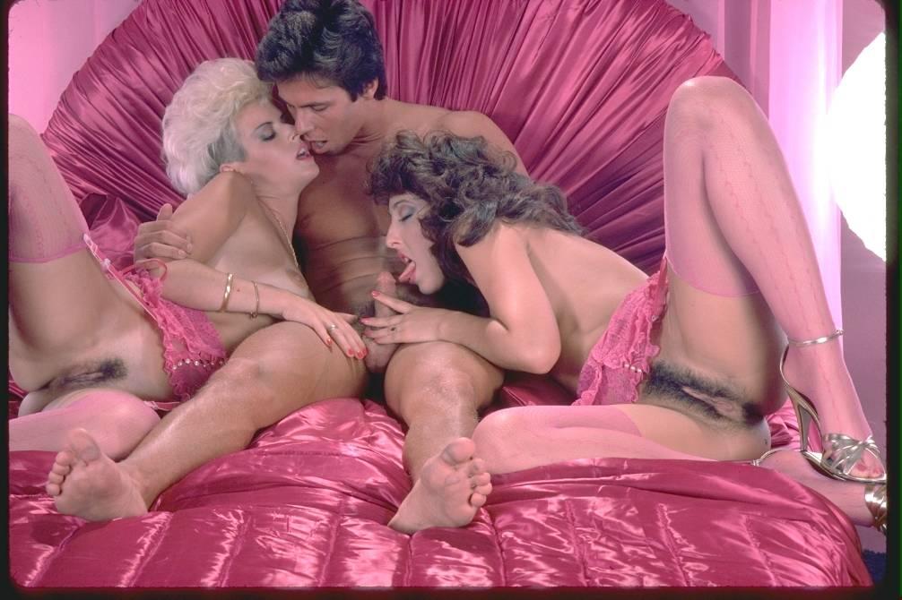Ретро подборка порно видео