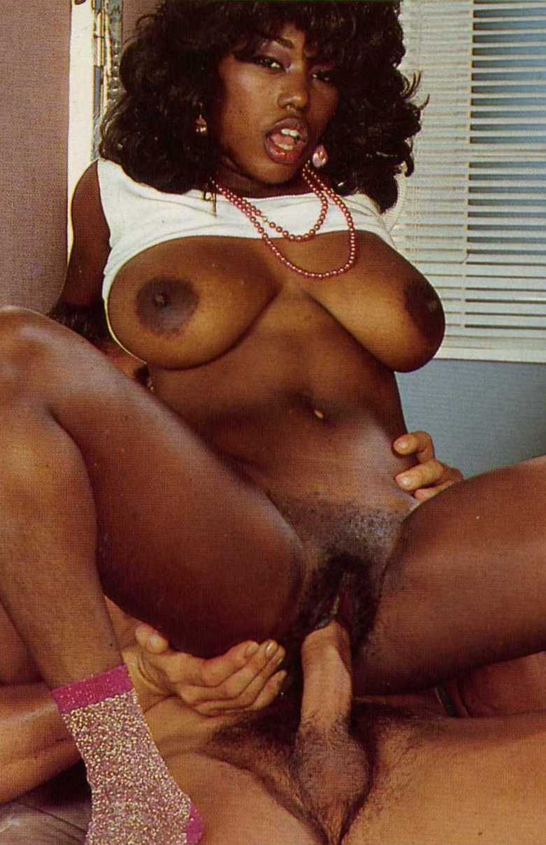 Vintage ebony porn stockings perhaps