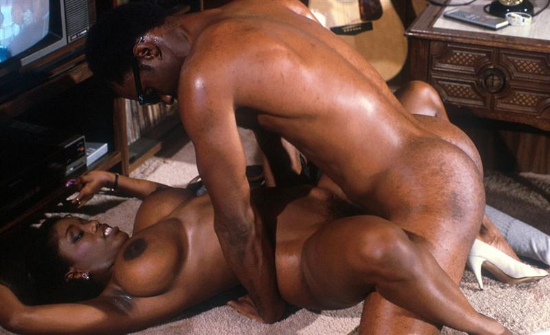 Black porno classics