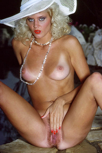 ginger lynn first movie