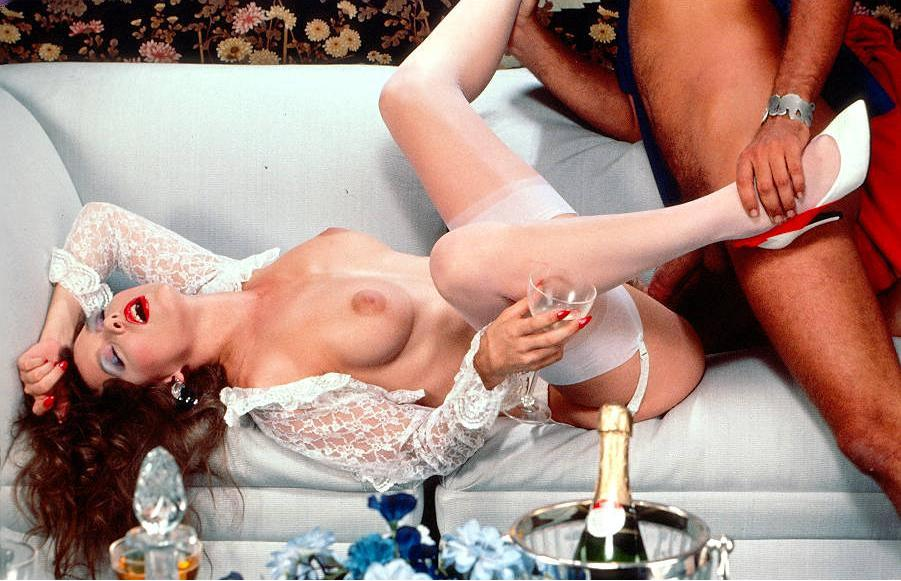 Porn classic clips