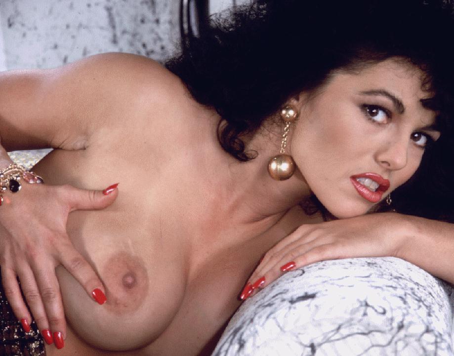 Vintage pornstar gallery