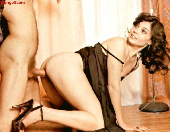 1980s vintage porn