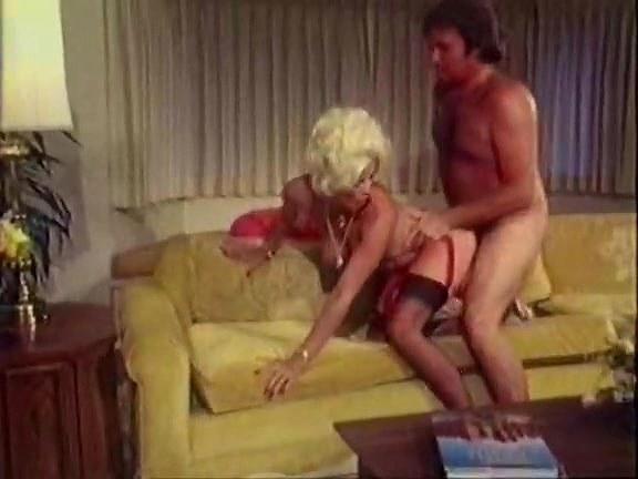 Leslie winston melanie scott peter north in vintage porn - 2 part 5