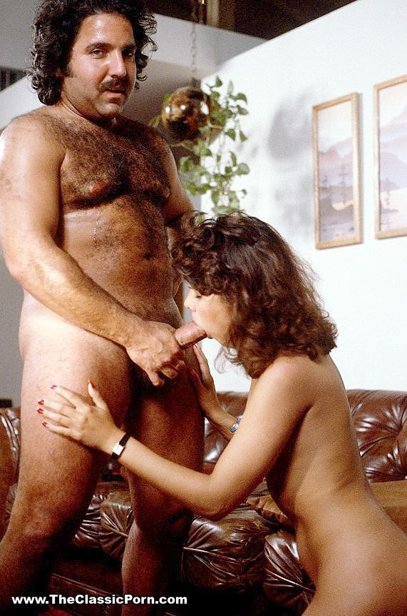 Christy canyon billy dee steve drake - 1 part 8