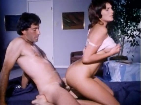 A real feast for all fans of vintage sex movies