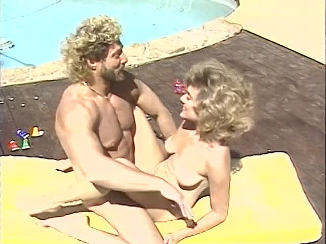 image The golden age of porn aja