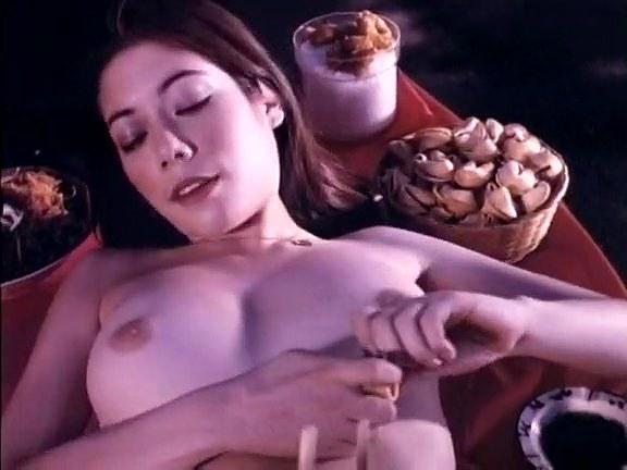 For herself orgasm