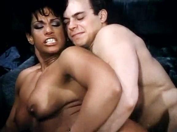 Vanessa Del Rio - Classic Porn 80s