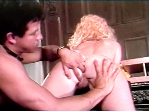 Deep oral and anal
