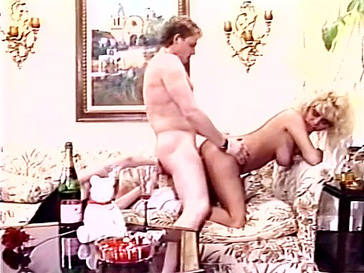 Two classy pussies fucked in turns