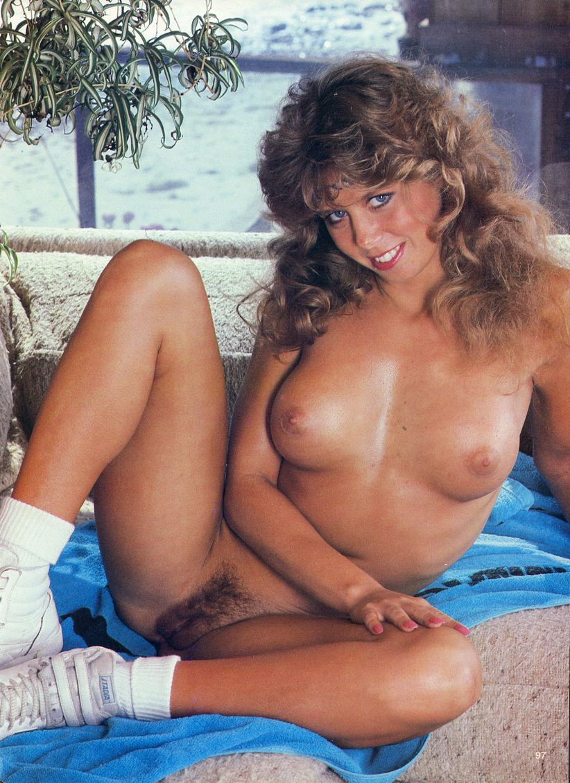 list of retro pornstars