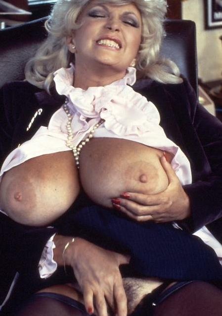 Gloria leonard milf