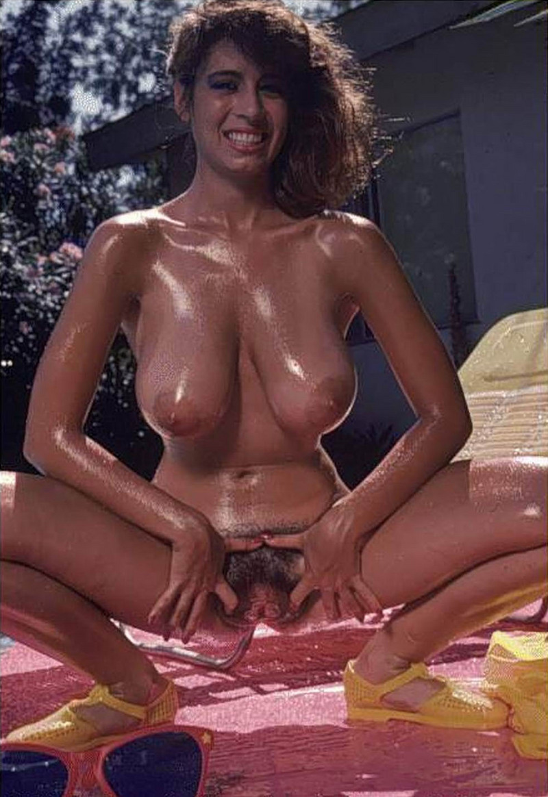 christy canyon photos
