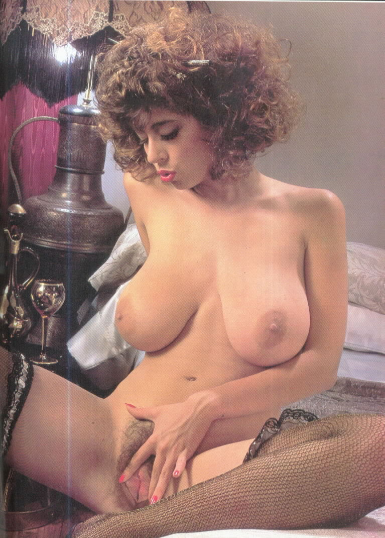 Classic Porn Movies Christy Canyon On The Classic Porn Free Photo