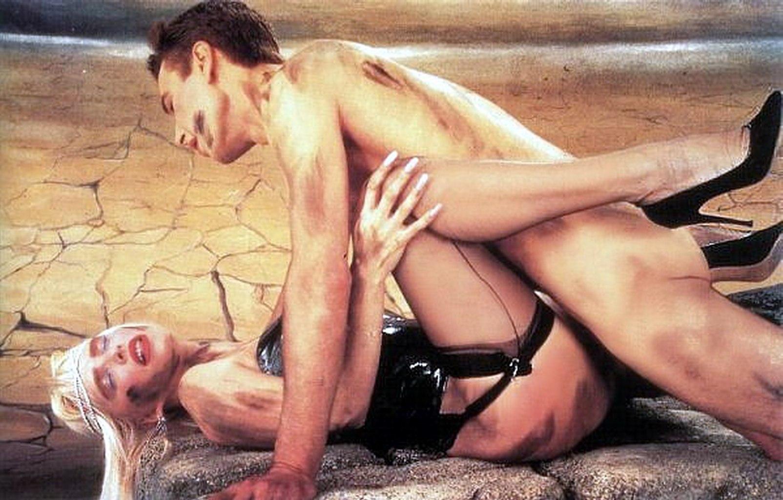 ilona staller porn
