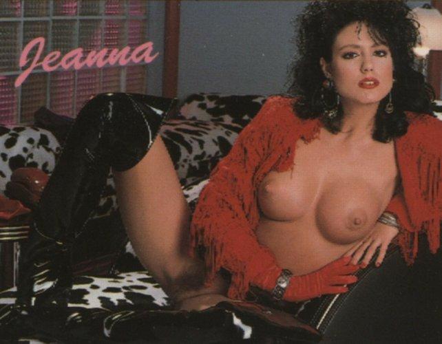 Jeanna fine nude