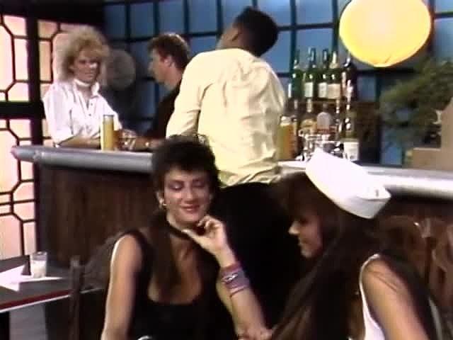 Aja, Dana Lynn, Kathleen Gentry in vintage porn site - סרטי סקס