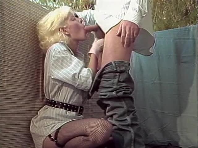 Al Brown, Sheri St. Clair, Billy Joe Fields in vintage sex movie - סרטי סקס