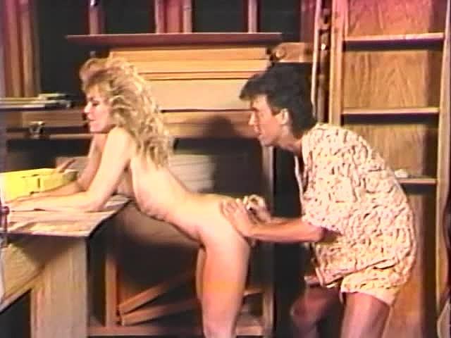 Alexa Parks, Brandy Alexandre, Gail Force in classic sex clip - סרטי סקס