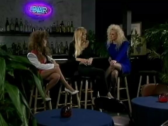 Alexis De Vell, Melanie Moore, Jonathan Morgan in vintage xxx site - סרטי סקס