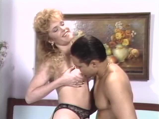 Alicia Monet, Cara Lott, Porsche Lynn in classic xxx video - סרטי סקס