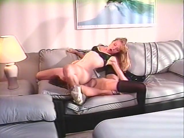 Alicyn Sterling, Avalon, Jamie Leigh in classic xxx scene - סרטי סקס