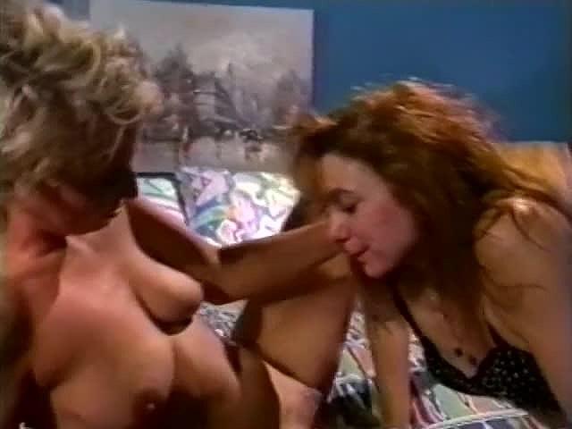 Amanda Stone, Angela D'Angelo, Dusty in classic fuck movie - סרטי סקס