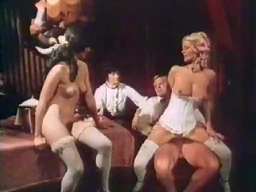 Andrea Werdien, Melitta Berger, Hans-Peter Kremser in classic sex clip - סרטי סקס
