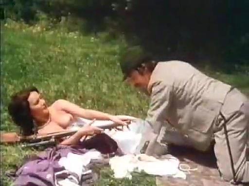 Andrea Werdien, Melitta Berger, Hans-Peter Kremser in classic sex site - סרטי סקס