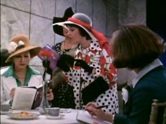 Annette Haven, C.J. Laing, Constance Money in vintage fuck clip - סרטי סקס