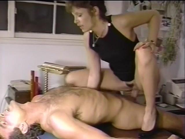 Bionca, Cara Lott, Racquel Darrian in vintage sex video - סרטי סקס