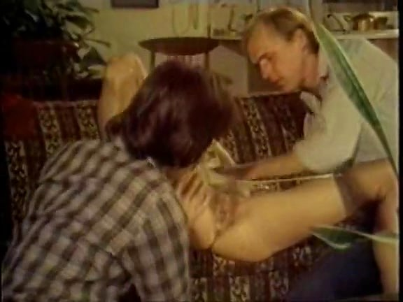 Bobby Astyr, Paul Barresi, Lenora Bruce in vintage fuck movie - סרטי סקס
