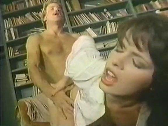 Bridgette Monet in classic fuck clip - סרטי סקס