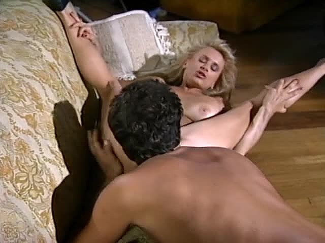 Charisma, Chaz Vincent, Elise in classic sex video - סרטי סקס
