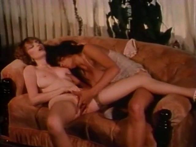 Cris Cassidy, Mimi Morgan, David Morris in vintage xxx clip - סרטי סקס