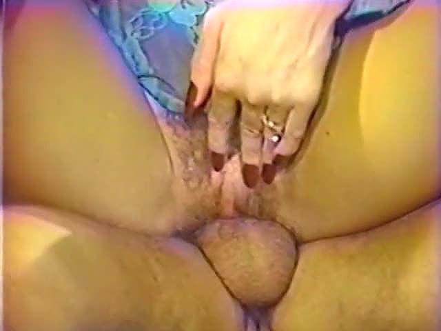 Erica Boyer, Nina Hartley, Porsche Lynn in classic fuck clip - סרטי סקס