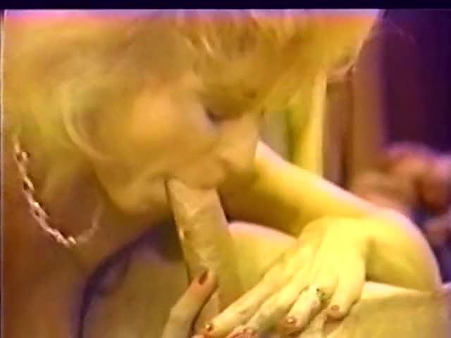 Erica Boyer, Nina Hartley, Porsche Lynn in classic fuck scene - סרטי סקס
