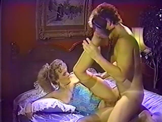 Erica Boyer, Nina Hartley, Porsche Lynn in classic fuck video - סרטי סקס
