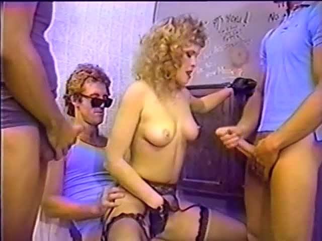 Erica Boyer, Nina Hartley, Porsche Lynn in vintage xxx site - סרטי סקס