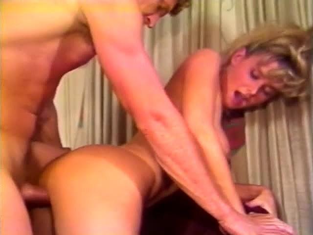 Fallon, Jeanna Fine, Krista Lane in vintage xxx movie - סרטי סקס